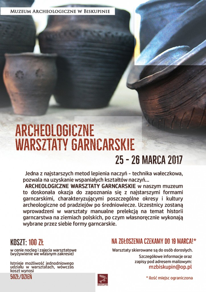 garncarskie - info